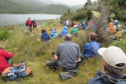 Kaweka Lakes' Interesting Biodiversity