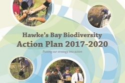 Biodiversity Action Plan Launched