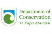 Department of Conservation Hawke's Bay